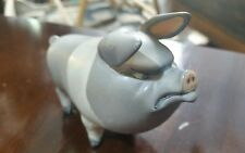 "Goebel ""Animal Farm"" Napoleon Pig Figure ""Ultra Rare"""