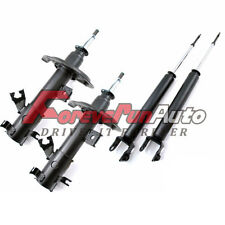 New Full Set of Shocks Struts(4pcs) for 2007-2013 Nissan Altima Excludes Hybrid