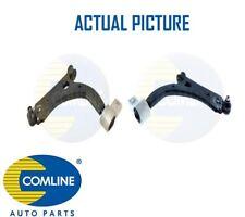 2 x NEW COMLINE FRONT TRACK CONTROL ARM WISHBONE PAIR OE QUALITY CCA1085