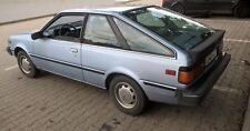 Oldtimer Nissan Sunny Coupe