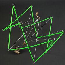 Knitting Umbrella Swift Wool Yarn String Winder Holder Hanks Skeins Line #5