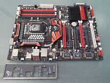 Asus Maximus III formula LGA 1156 Intel p55 ATX incl. I/O Shield