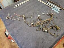 Under Dash Harness w Fuse Box 1963 1964 Buick Electra Wildcat LeSabre Invicta