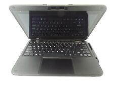 "BAK Atlas USA ED20EA2 11.6"" Touchscreen Laptop Computer Intel 4gb 128GB Win10Pro"