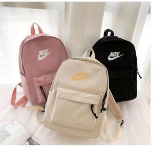 Backpack Men's Women's Travel Training Rucksack Bag School Work Backpack Sports
