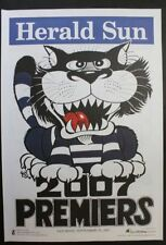 Geelong Cats 2000s AFL & Australian Rules Football Memorabilia