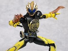S.H. Figuarts Masked Kamen Rider OOO Latorartar Combo 1 2 V3 X Fourze