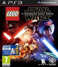 LEGO Star Wars:Il Risveglio della Forza PS3 - totalmente in italiano