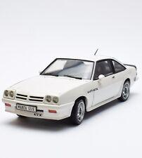 Revell 08422 Opel Manta GT/E Sportcoupe in weiss lackiert, OVP, 1:18, K038