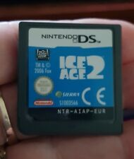 Ice Age 2 (cartridge Only) NDS - FREE POST