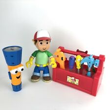 Handy Manny Tools Character Toys For Sale Ebay
