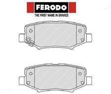 FDB4239 Kit pastiglie freno, Freno a disco (MARCA-FERODO)