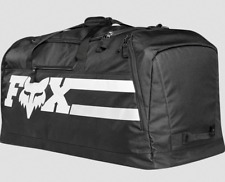FOX RACING BLACK PODIUM 180 COTA MX GEAR BAG OFF ROAD DIRT BIKE SX BAJA UTV QUAD