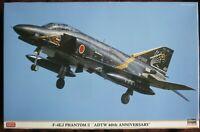 Hasegawa 07437 1:48 F-4EJ Phantom II ADTW 60th anniversary