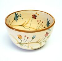 """Home AMERICAN SIMPLICITY FLORAL 338728 Soup Cereal Bowl 6"""" - Extra Deep"""