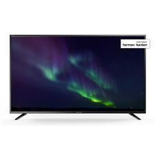 Sharp LC 55 CUG8052E - 139 cm (55 Zoll) Fernseher (4K Ultra HD, Smart TV,
