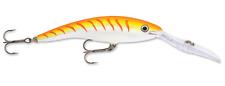 "Rapala Deep Tail Dancer 9  ""Orange Tiger UV"""