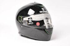 Shark Skwal Motorcycle Helmet Gloss Black Small S HE5-400EB-LK-SM