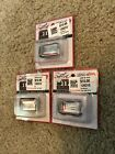 World Tech Toys Striker Spy Drone Spare Replacement 3.7V Battery 35669 Lot of 3