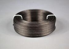 Bonsai - Draht aus Japan - Aluminium 2,0 mm 500 gr.
