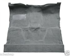 NEW ACC 81-86 CHEVY PICKUP MOLDED CARPET C10 C20 STD CAB AUTOMATIC 2WD - USA