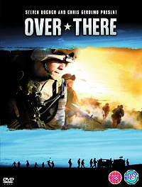 Over There ~ The Complete Season (DVD, 2006, 4-Disc Set, Box Set)