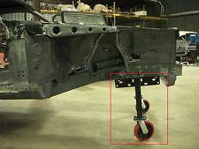 US Car Tool Mopar A/B/E Body Car Moving Body Wheel Front Set