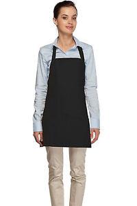 Daystar Aprons 1 Style 200 three pocket bib apron ~ Made in USA