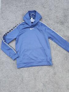 Nike Hoodie 15yrs Xl Boys Navy