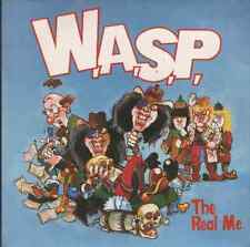 """W.a.s.p-The real me.7"""""""