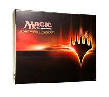 Commander Anthology Volume 1 - Decks Cards Box Set MTG Magic new sealed