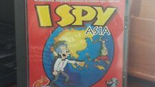 I Spy Asia years 7 and over PC GAME