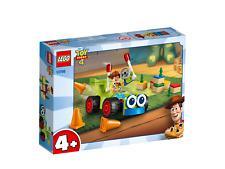 LEGO® Toy Story 4 10766 Woody & Turbo NEU OVP_ Woody & RC NEW MISB NRFB