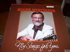 ROGER WHITTAKER-MY SONGS FOR YOU-2 LP-NM-RCA READER'S DIGEST-THE LAST FAREWELL