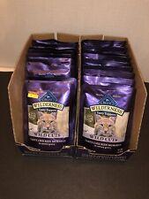 Blue Buffalo Wild Cuts Tasty Toppers Tasty Chicken Morsels Savory Gravy Wet Cat