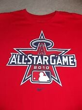 ANAHEIM ANGELS 2010 NIKE ALL STAR GAME T-SHIRT TEE XL JERSEY MIKE TROUT ROOKIE