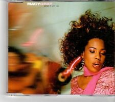 (FP131) Macy Gray, When I See You - 2003 DJ CD