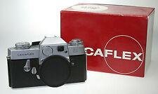 Leicaflex chrom   #1153399  mit Box