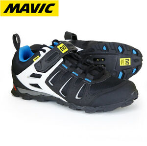 Mavic Zoya Womens MTB Cycling Shoes - Black