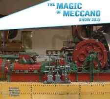 Meccano DVD - The Magic of Meccano Show (2015)