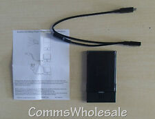 Original Genune Blackberry ACC-38580-201 JM1 JM-1 J-M1 Extra Battery Charger