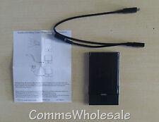 Original Genune Blackberry ACC-38580-201 JM1 JM-1 J-M1 Extra Battery Charger