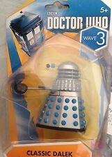 MUTANT SCOOP CLASSIC VINTAGE DALEK 3.75 Inch Scale Figure NEW DOCTOR DR WHO