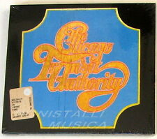 CHICAGO - TRANSIT AUTHORITY - CD Slipcase Sigillato