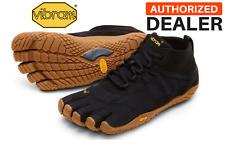 🔥VIBRAM FiveFingers V-TREK Black Gum Men's Shoes 40-48EU V Trek 7-15US NEW!!!