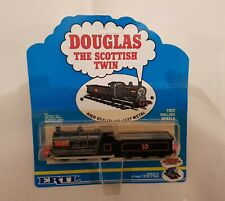 Thomas & Friends ERTL DIECAST DOUGLAS NEW & SEALED 1992 RARE CLOUD PACKAGING