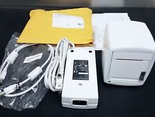 New Spacelabs 91449 Usb Patient Monitor Thermal Printer Pwr Sply Gcx Down Post