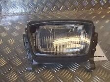 Suzuki GSF600 limitaciones 600 bandido Faros año 1999