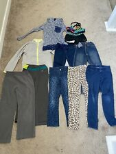 size 6 girls clothes lot