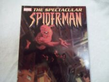 The Spectacular Spider-man Volume 3 Here There Be Monsters By Paul Jenkins